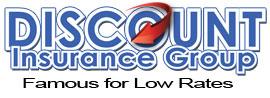 Logo Discount Insurance