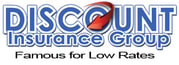 Logo Discount Insurance Group